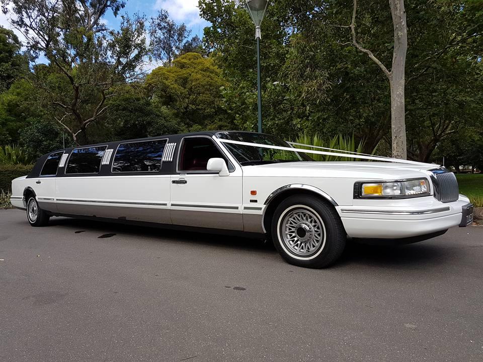 Wedding Car Hire Melbourne